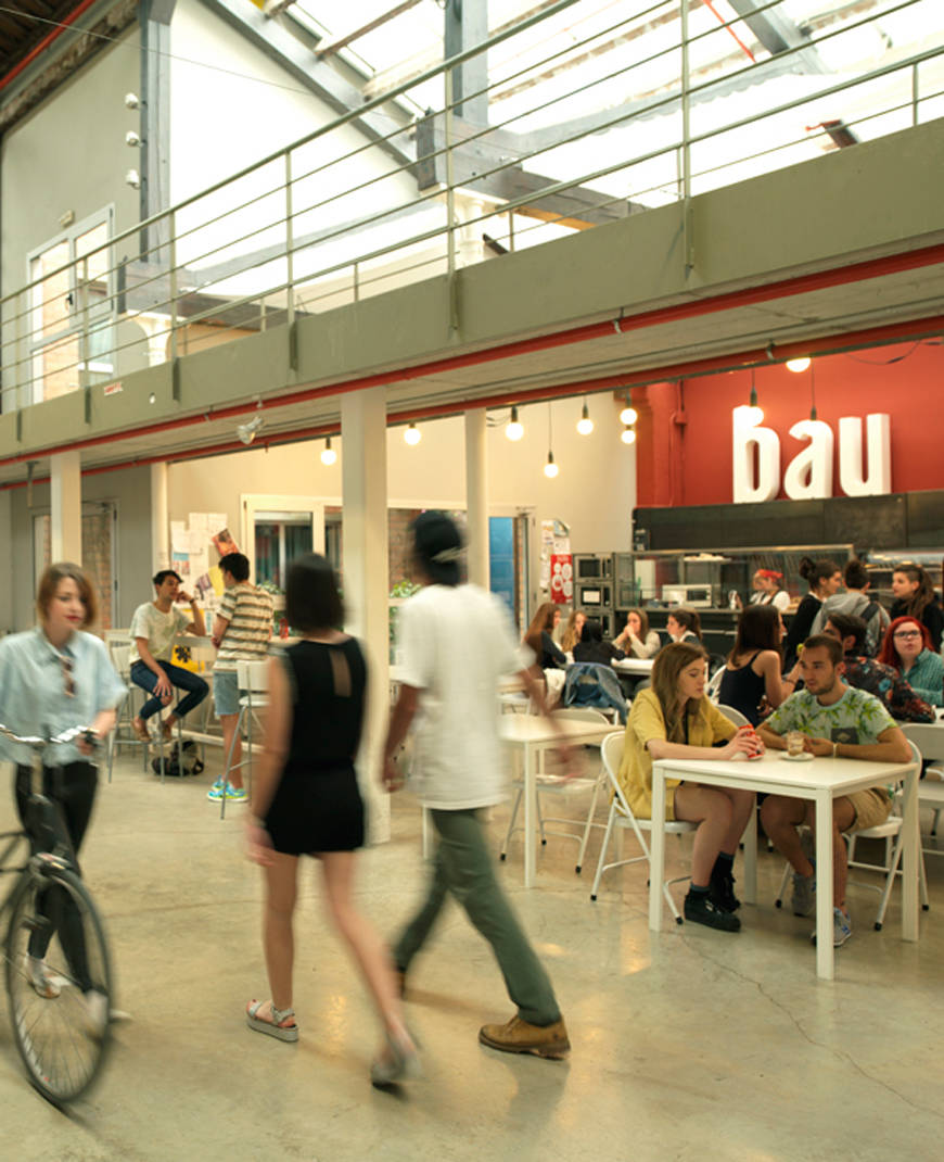 Bau | Batllegroup
