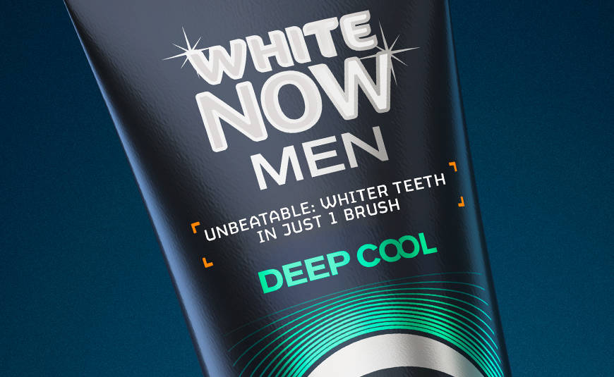 Signal White Now Men | Batllegroup