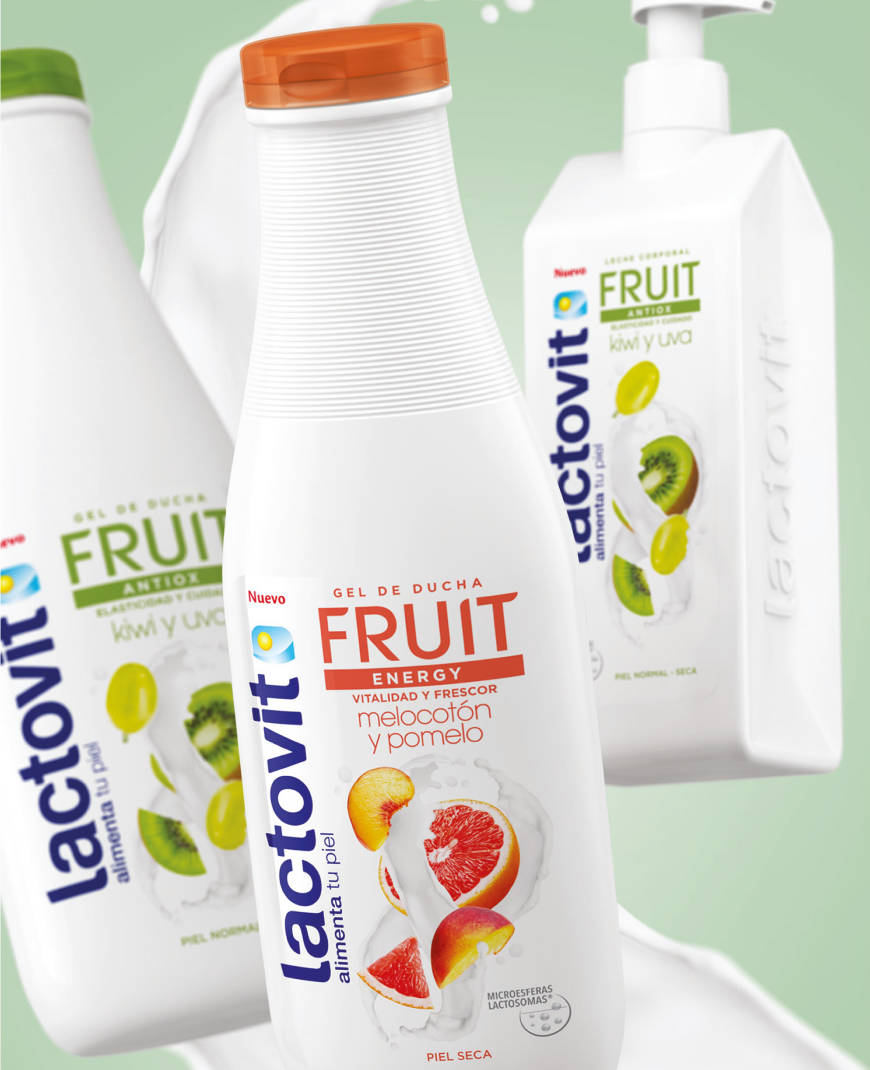 Lactovit Fruit | Batllegroup